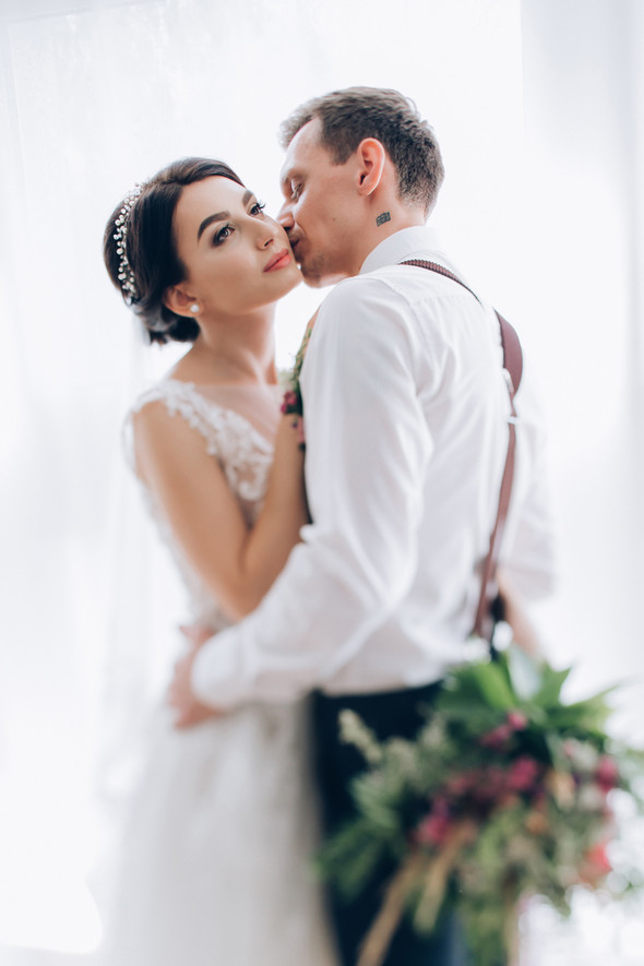 Александр и Карина - фото №19