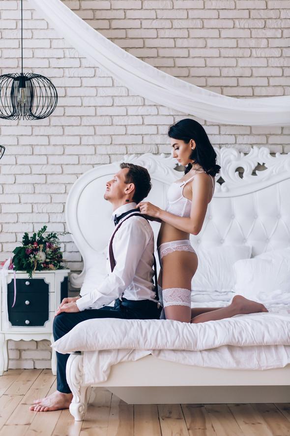 Александр и Карина - фото №16