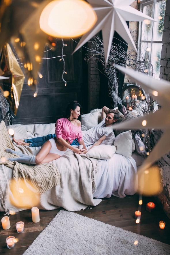 Love Story - Саша и Карина - фото №1
