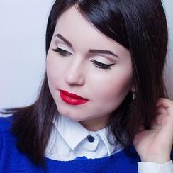 Марина Сикора - стилист, визажист в Каменце-Подольском - фото 4