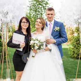 Анна Захаревская Event & Wedding