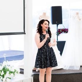 Анна Захаревская Event & Wedding - портфолио 3