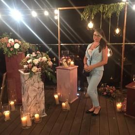 Анна Захаревская Event & Wedding - портфолио 4