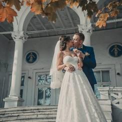 Анна Захаревская Event & Wedding - фото 4