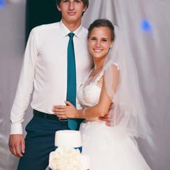 Анна Захаревская Event & Wedding - фото 2