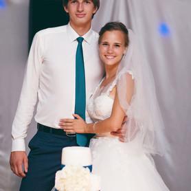 Анна Захаревская Event & Wedding - портфолио 6