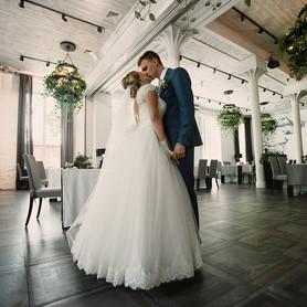Анна Захаревская Event & Wedding - портфолио 5