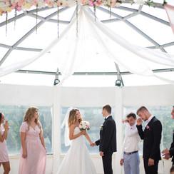 Анна Захаревская Event & Wedding - фото 3
