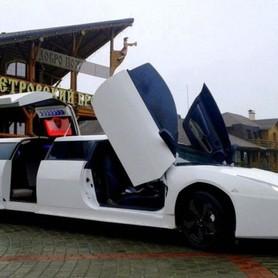 LAMBORGHINI Reventon - авто на свадьбу в Киеве - портфолио 6