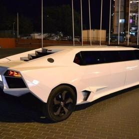 LAMBORGHINI Reventon - авто на свадьбу в Киеве - портфолио 5