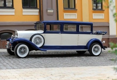 Свадебные Автомобили - фото 1