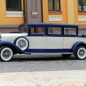 CADILLAC Al Capone - авто на свадьбу в Киеве - портфолио 1