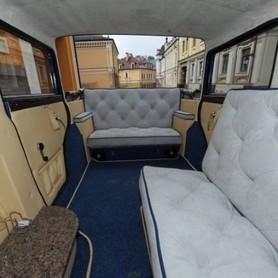 CADILLAC Al Capone - авто на свадьбу в Киеве - портфолио 4