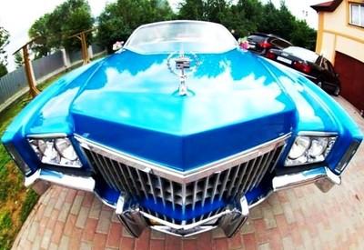 Свадебные Автомобили - фото 3