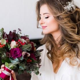 Анастасия  Пыжик - стилист, визажист в Одессе - портфолио 5
