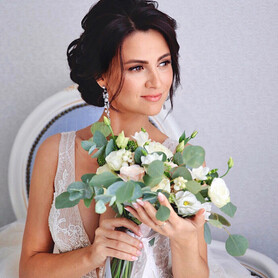 Анастасия  Пыжик - стилист, визажист в Одессе - портфолио 1