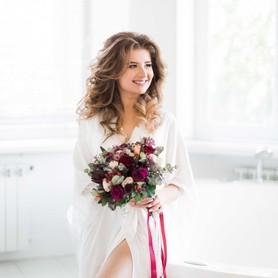 Анастасия  Пыжик - стилист, визажист в Одессе - портфолио 4
