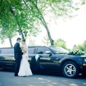 CHRYSLER 300С - авто на свадьбу в Киеве - портфолио 1