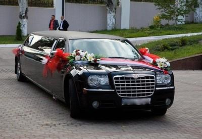 Свадебные Автомобили - фото 2