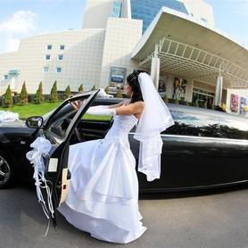 CHRYSLER 300С - авто на свадьбу в Киеве - портфолио 5