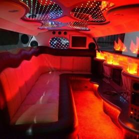 CHRYSLER 300С - авто на свадьбу в Киеве - портфолио 4