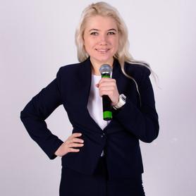 Елизавета Дунаевская