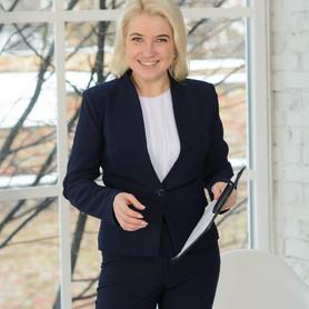 Елизавета Дунаевская - ведущий в Киеве - портфолио 6