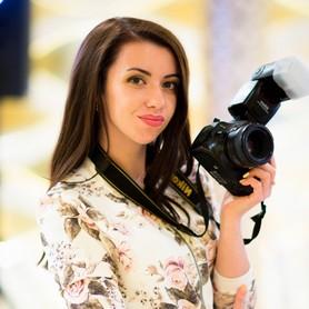 Яна Мельнийчук