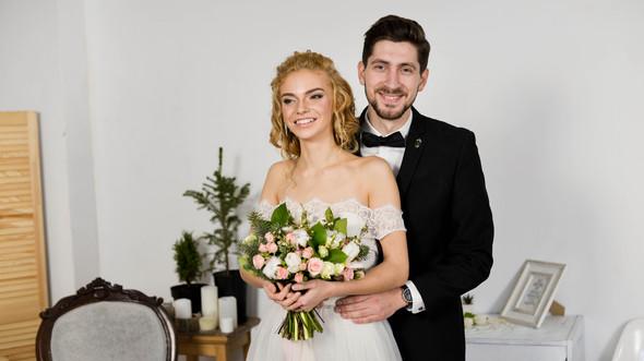 История любви Сергей и Екатерина - фото №41