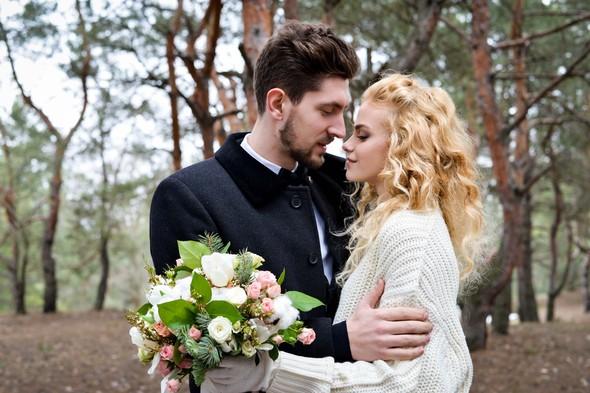 История любви Сергей и Екатерина - фото №51