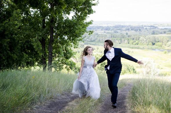 История любви Дарья и Олег - фото №4