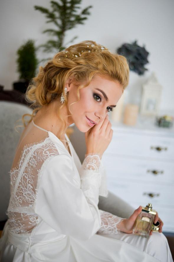 История любви Сергей и Екатерина - фото №15