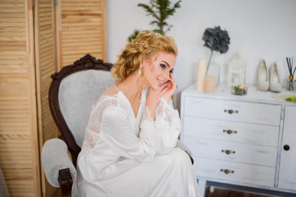 История любви Сергей и Екатерина - фото №13
