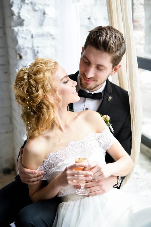 История любви Сергей и Екатерина - фото №46