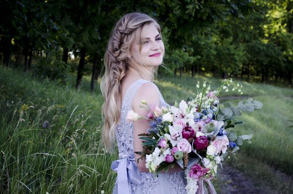 История любви Дарья и Олег - фото №11
