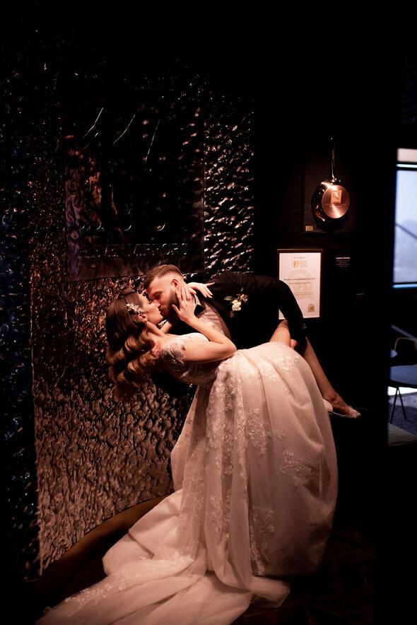 история любви:Александр и Дарья - фото №15
