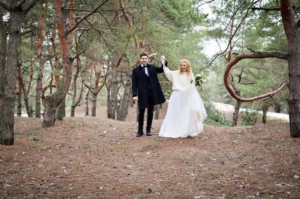 История любви Сергей и Екатерина - фото №49