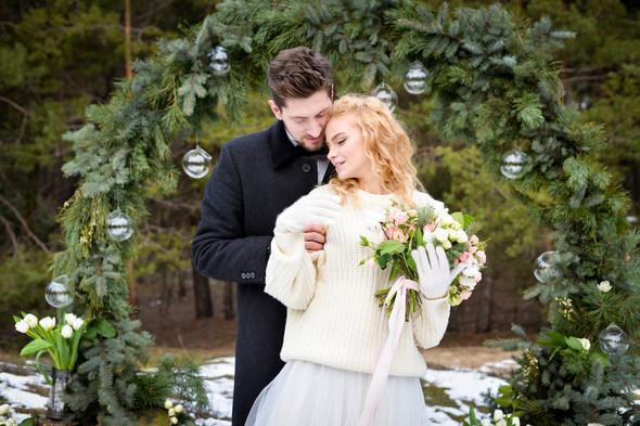 История любви Сергей и Екатерина - фото №67