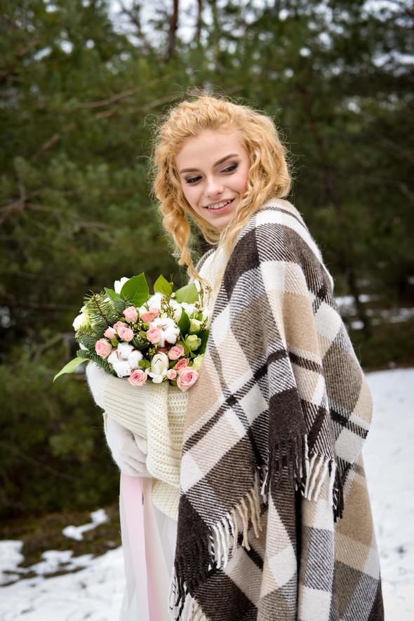 История любви Сергей и Екатерина - фото №63