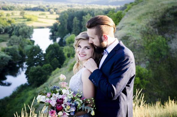 История любви Дарья и Олег - фото №8