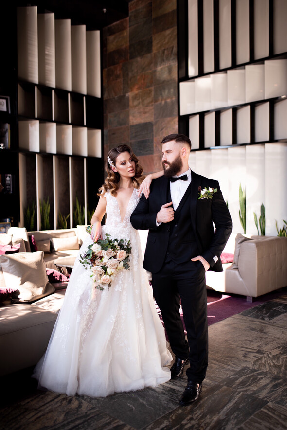 история любви:Александр и Дарья - фото №19