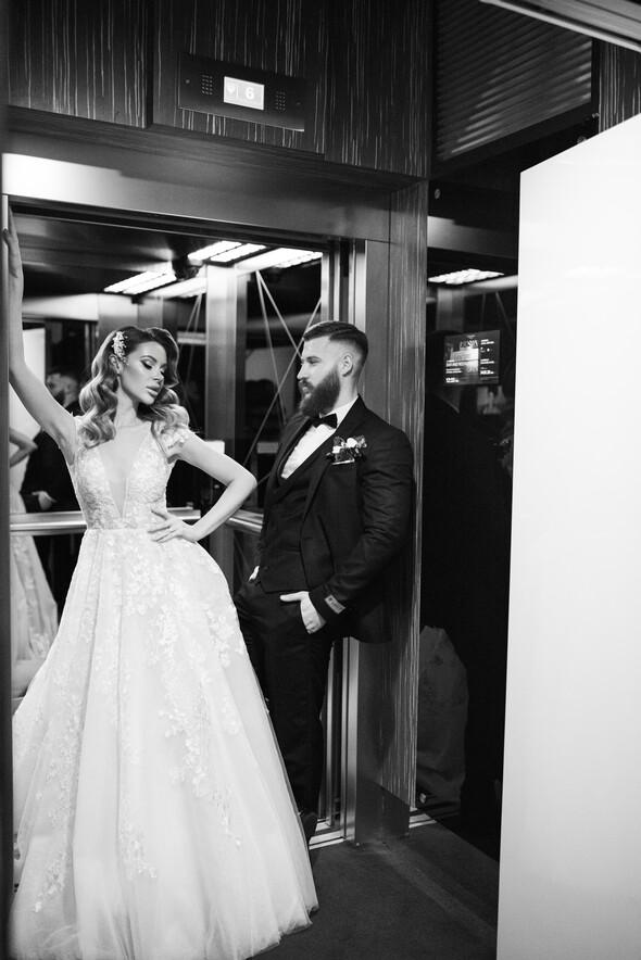 история любви:Александр и Дарья - фото №20