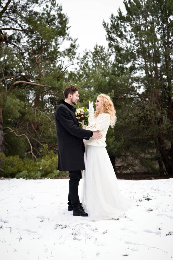 История любви Сергей и Екатерина - фото №54