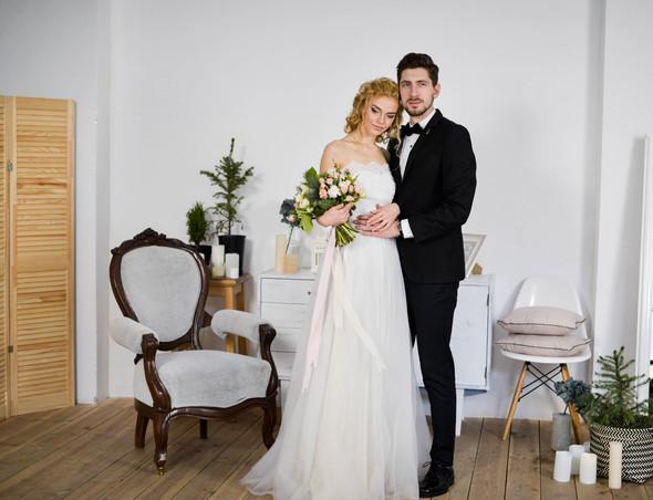 История любви Сергей и Екатерина - фото №42