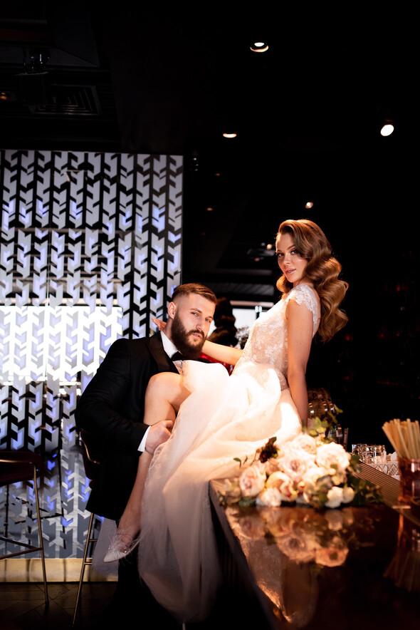 история любви:Александр и Дарья - фото №17
