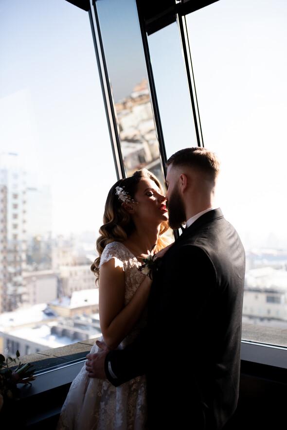история любви:Александр и Дарья - фото №16