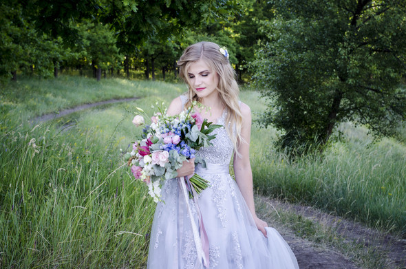 История любви Дарья и Олег - фото №7