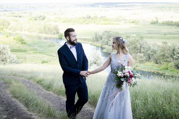 История любви Дарья и Олег - фото №1