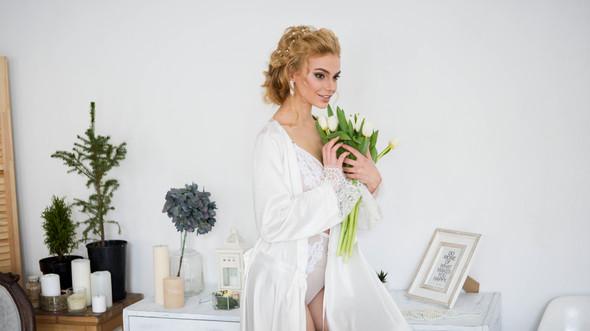История любви Сергей и Екатерина - фото №17