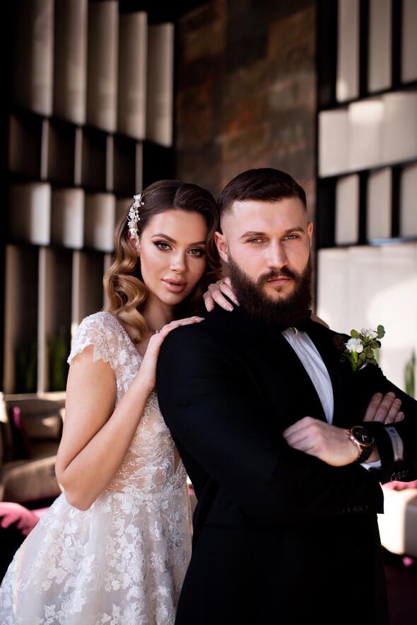 история любви:Александр и Дарья - фото №22